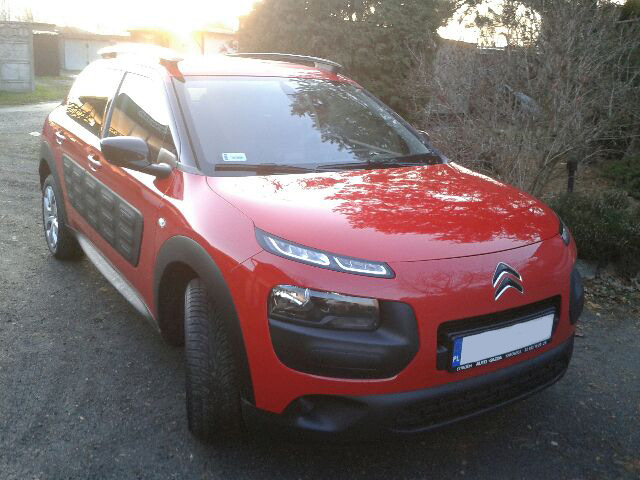 new c4 cactus my name is brzydal citroen c4 cactus forums. Black Bedroom Furniture Sets. Home Design Ideas